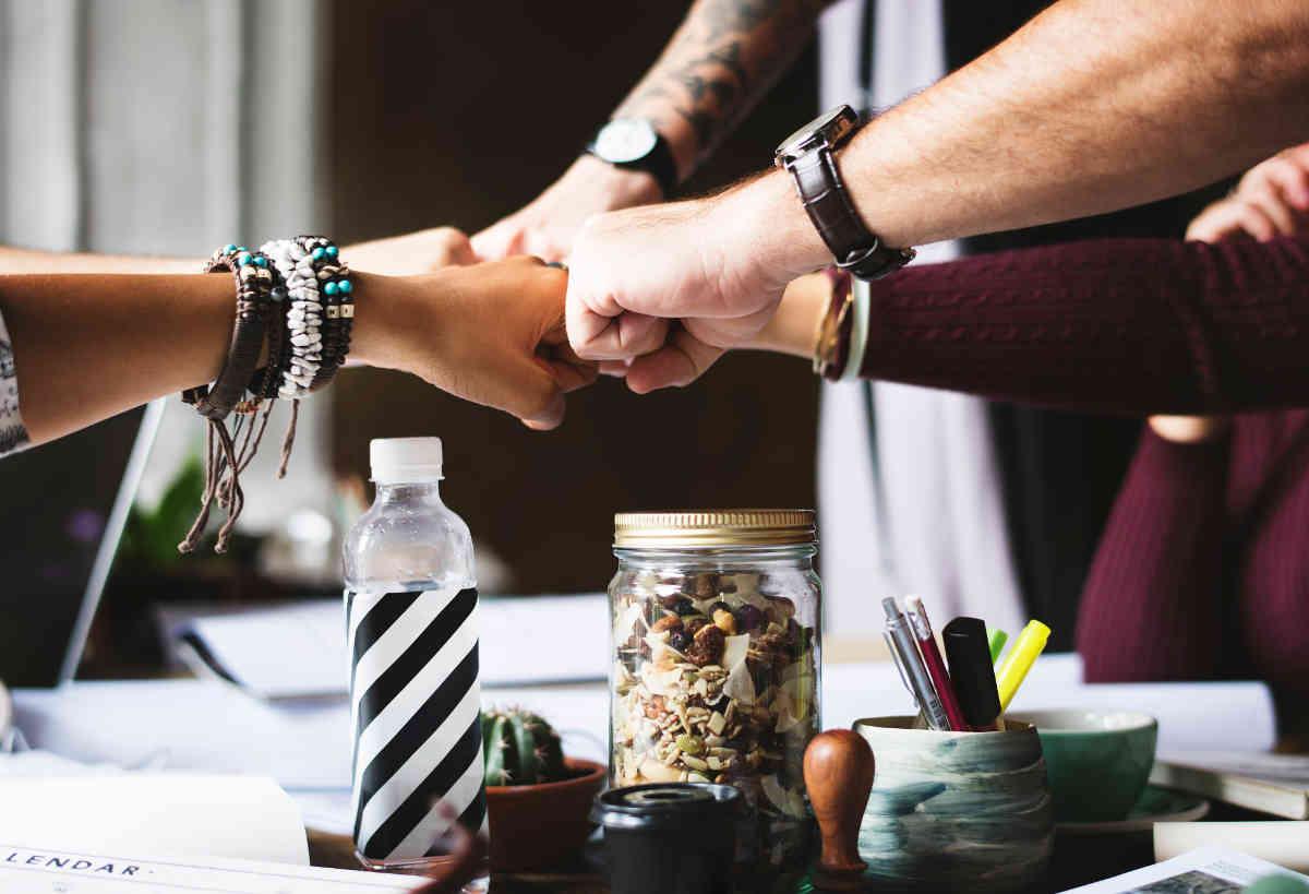 e-dox Vision - Teamwork